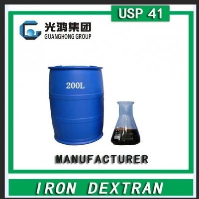 Iron Dextran 5% solution