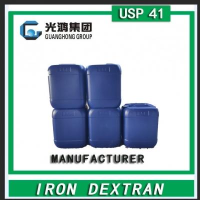 Iron Dextran 10% solution